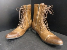 BOYCOTT(ボイコット)のブーツ