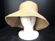 MOGA(モガ)の帽子