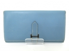 HERMES(エルメス)の長財布