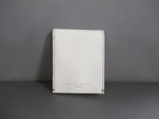 KATHARINEHAMNETT(キャサリンハムネット)の2つ折り財布