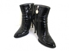 D&G(ディーアンドジー)のブーツ