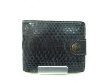 PHILIPPE ROUCOU(フィリップルクー)の2つ折り財布