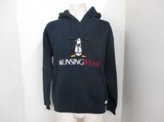Munsingwear(マンシングウェア)のパーカー