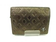 PATRICK COX(パトリックコックス)の2つ折り財布