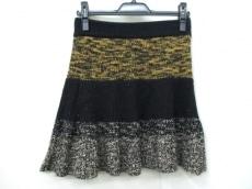 Danny&Anne(ダニー&アン)のスカート