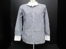 m's braque(エムズブラック)のシャツブラウス