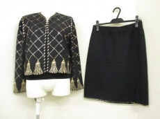 MARIE GRAY(マリーグレイ)のスカートセットアップ