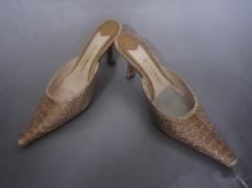BRUNOMAGLI(ブルーノマリ)のサンダル