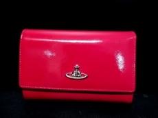 VivienneWestwood ACCESSORIES(ヴィヴィアンウエストウッドアクセサリーズ)の3つ折り財布
