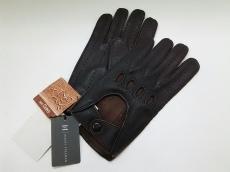 HICKEY FREEMAN(ヒッキーフリーマン)の手袋