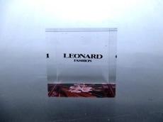 LEONARD(レオナール)の小物