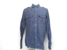 CORNELIANI(コルネリアーニ)のシャツ
