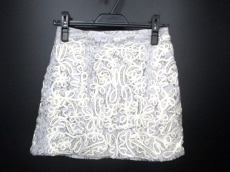 FRAY I.D(フレイアイディー)のスカート