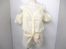 Lily Brown(リリーブラウン)のシャツブラウス