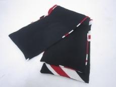 PaulSmith BLACK(ポールスミスブラック)のマフラー