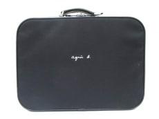 agnes b(アニエスベー)のトランクケース