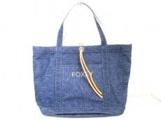 FOXEY RABBITS'(フォクシーラビッツ)のトートバッグ