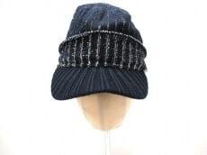 MANIERA(マニエラ)の帽子