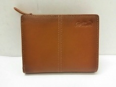 CROCODILE(クロコダイル)の2つ折り財布