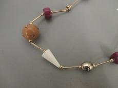 FRAGILE(フラジール)のネックレス