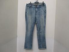Diagram GRACE CONTINENTAL(ダイアグラム)のジーンズ