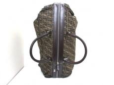 FENDI(フェンディ)のキャリーバッグ