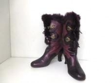 ANNA SUI(アナスイ)のブーツ