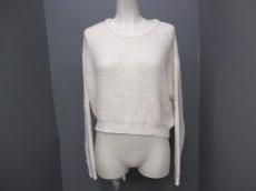 gelato pique(ジェラートピケ)のセーター