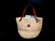 kinoshohampu/木の庄帆布(キノショウハンプ)のハンドバッグ