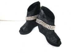 BALMAIN(バルマン)のブーツ