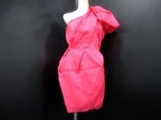 H&M×LANVIN(エイチアンドエム×ランバン)のドレス