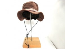 ALDIES(アールディーズ)の帽子