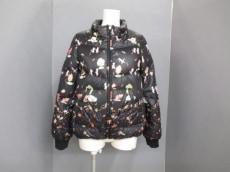 Cherir La Femme(シェリーラファム)のダウンジャケット