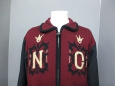 NICOLE CLUB(ニコルクラブ)のブルゾン
