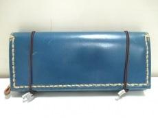 ebagos(エバゴス)の長財布