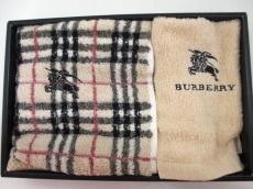 Burberry LONDON(バーバリーロンドン)の小物