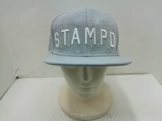 Stampd' LA(スタンプドエルエー)の帽子