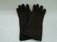 MULBERRY(マルベリー)の手袋