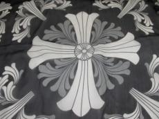 Chrome hearts(クロムハーツ)のスカーフ
