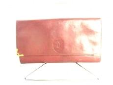 Cartier(カルティエ)のクラッチバッグ
