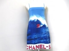 CHANEL(シャネル)のチュニック