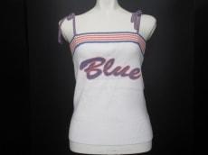 Burberry Blue Label(バーバリーブルーレーベル)のキャミソール