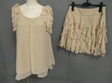 callas(カラス)のスカートセットアップ