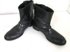 KATHARINEHAMNETT(キャサリンハムネット)のブーツ
