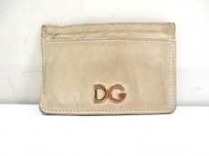 DOLCE&GABBANA(ドルチェアンドガッバーナ)のカードケース