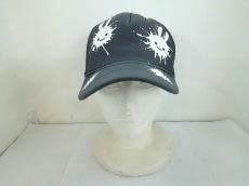 CUNE(キューン)の帽子