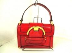 sergio rossi(セルジオロッシ)のハンドバッグ