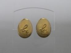 agnes b(アニエスベー)のイヤリング