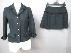 Pinky Girls(ピンキーガールズ)のスカートスーツ
