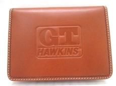 Hawkins(ホーキンス)のパスケース